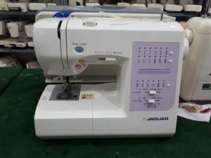 Máy Jaguar JI - 1105