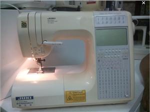 Juki HZL 9900