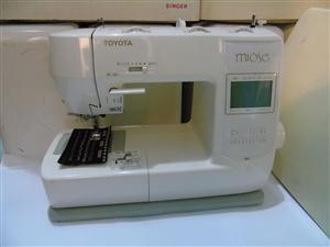 Toyota Miose