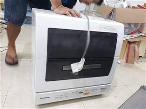 Mua đồ gia dụng thông minh:Tôi đi mua máy rửa chén nội địa Nhật
