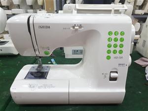 máy toyota Ishida ISD - 120