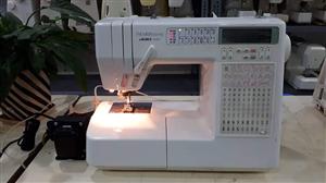Máy may Juki HZL 8800